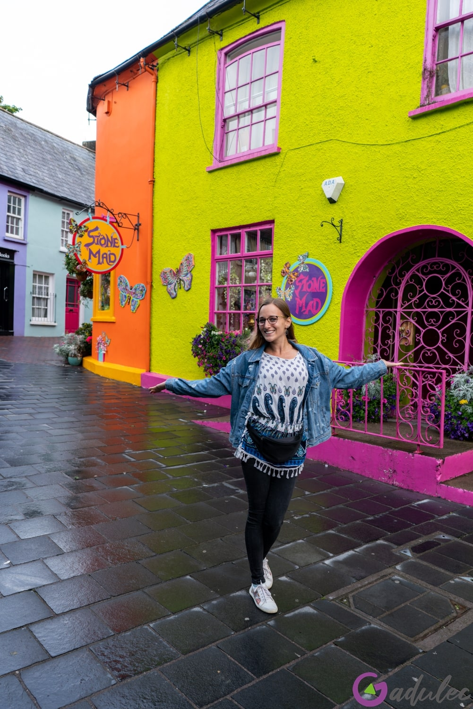 Kinsale w Irlandii