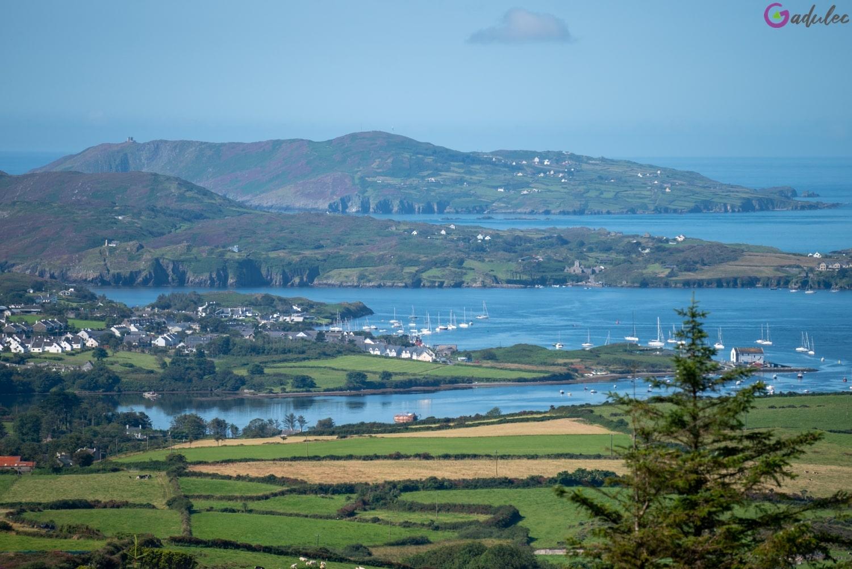 Knockomagh w Irlandii