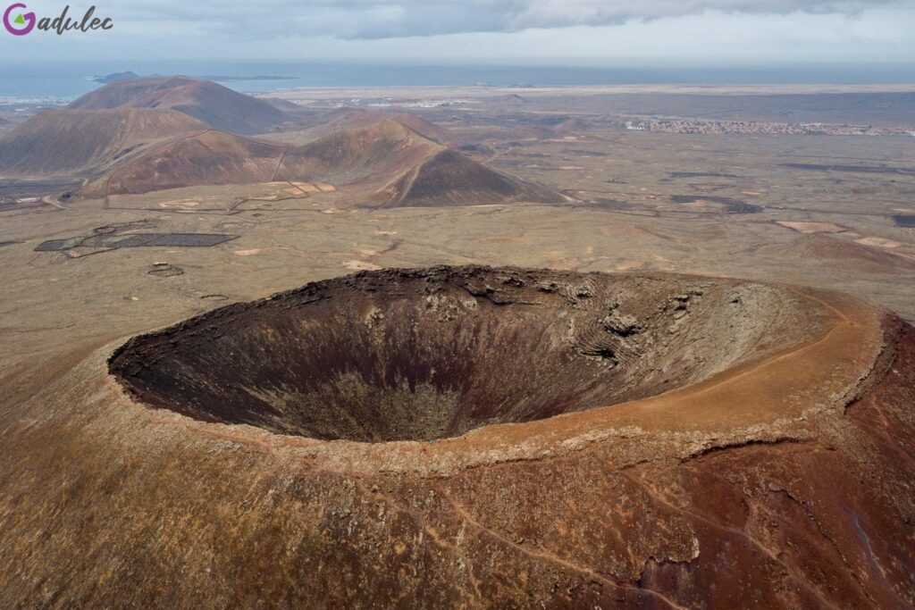 Calderon Hondo - Fuerteventura